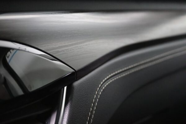 Ford Kuga 2,5 PHEV Vignale CVT billede 11