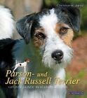 Parson- und Jack Russel Terrier von Christiane Jantz (2013, Gebundene Ausgabe)