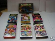 Special Special  7 BEAUTIFUL VIDEO GAMES FOR THE NES PLUS ALADDIN D ENHANCER