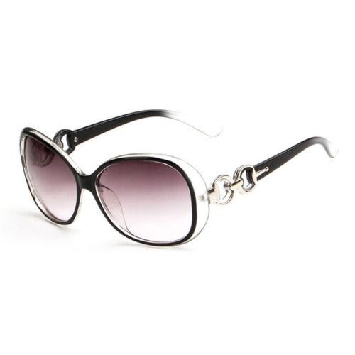Eyewear Retro Vintage Oversized Women Fashion Designer Sunglasses Glasses
