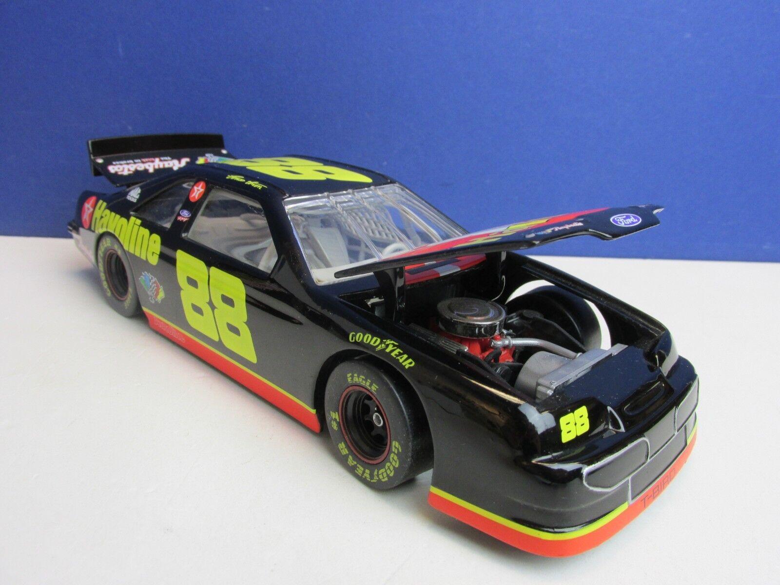 RACING COLLECTABLES joe ruttman 88 NASCAR MODEL MODEL MODEL CAR DIECAST 1 24 bank 42a 556b43