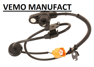MANUFACT VEMO ABS Wheel Speed Sensor