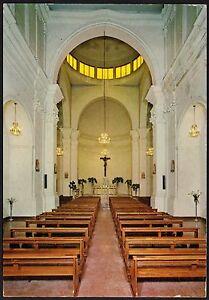 AA0302-Taranto-Provincia-Montemesola-Interno-Chiesa-Parrocchiale