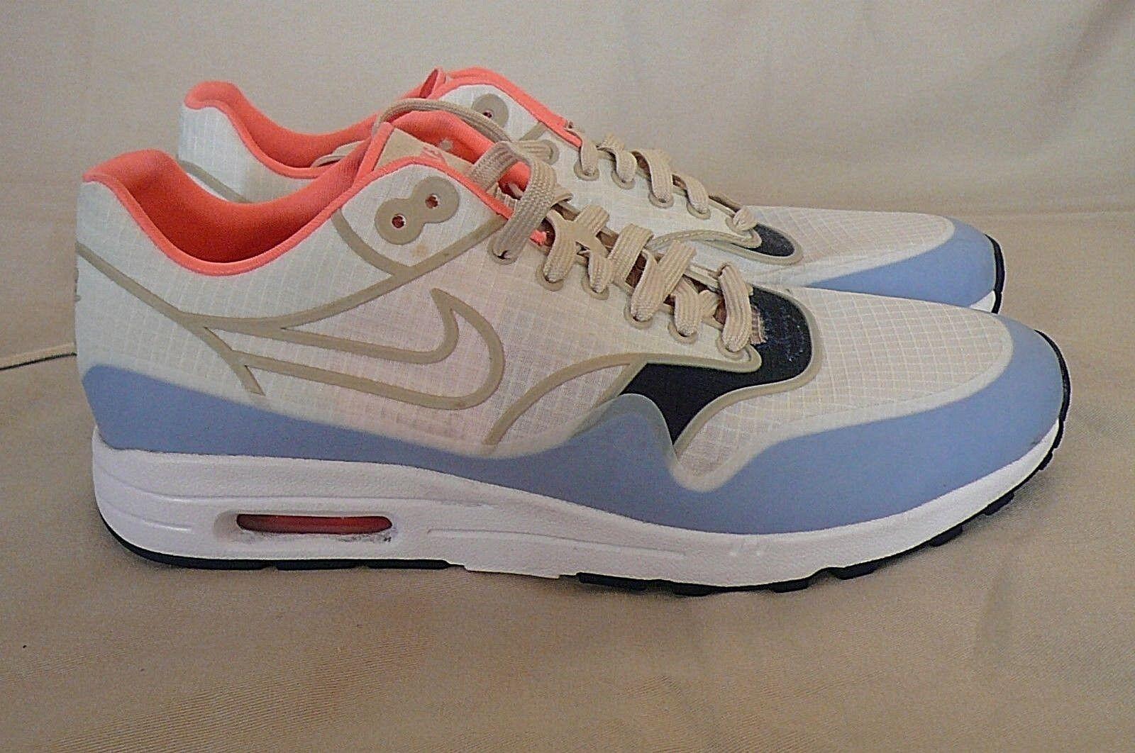 Chaussures Femmes Baskets Nike Air Max 1 Ultra 2.0 Si [881103 102]