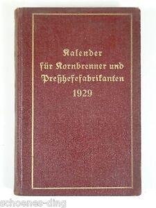 Kalender-fuer-Kornbrenner-und-Presshefefabrikanten-1929