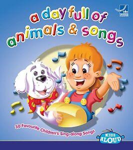 Childrens Kids Nursery Rhymes Songs
