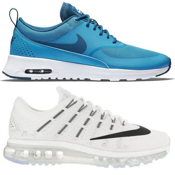 WMNS NIKE AIR MAX THEA NUOVO NUOVO NUOVO 2016 2015 CLASSIC BW PRM scarpe da ginnastica 90 1 Janoski Tavas c39835