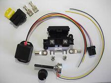 Saturn Vue Ion Equinox ? Electronic Power Steering control box Kit ? EPAS