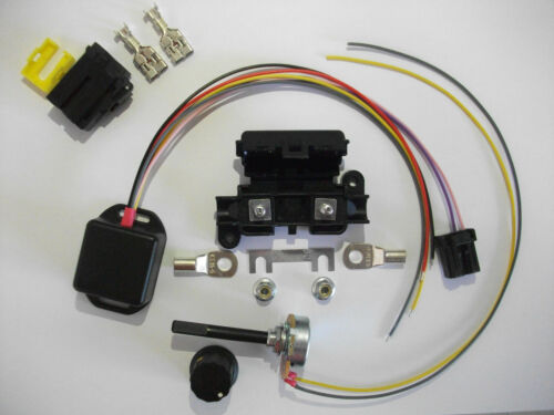 Electronic Power Steering control box Kit EPAS Saturn Vue Ion Equinox