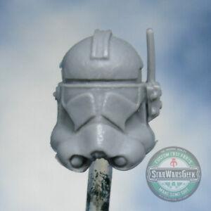 MH472-custom-Cast-head-use-w-3-75-034-Star-Wars-GI-Joe-Acid-Rain-action-figures