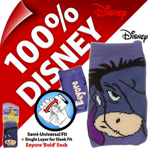 Disney-Eeyore-Mobile-Phone-MP3-Sock-Case-Pouch-Cover-for-iPhone-5-5S-5C-SE