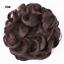 XXL-Scrunchie-Haargummi-Haarteil-Haarverdichtung-Hochsteckfrisur-Haar-Extension 縮圖 52
