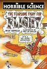 Fearsome Fight for Flight by Nick Arnold (Paperback, 2004)