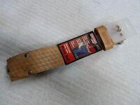 Craftsman Heavy Duty Hd Work Belt, 2 Wide - Part 40472