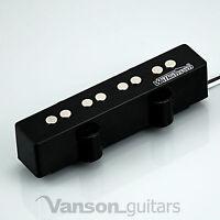 NEW Wilkinson MWJB Bass Pickup, NECK position for 'JB' type guitars, Jazz