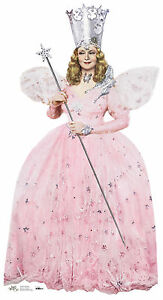 Wizard-of-Oz-Glinda-The-Goodwitch-Life-Size-Cardboard-Cutout-C567