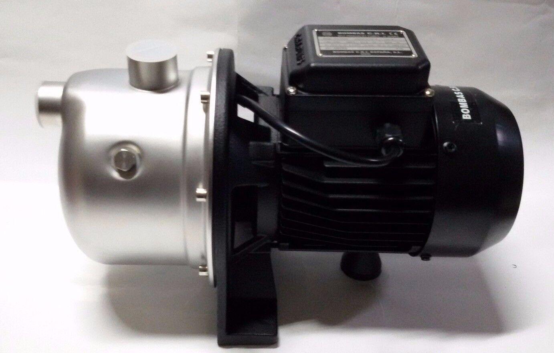 Elettropompa Elettropompa Elettropompa Pompa  Acqua Autodescante JST-3 11M  HP 1,5  kw 1,1 ea958b