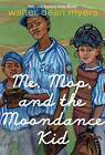 Me, Mop, and the Moondance Kid by Walter Dean Myers (Paperback / softback, 1990)