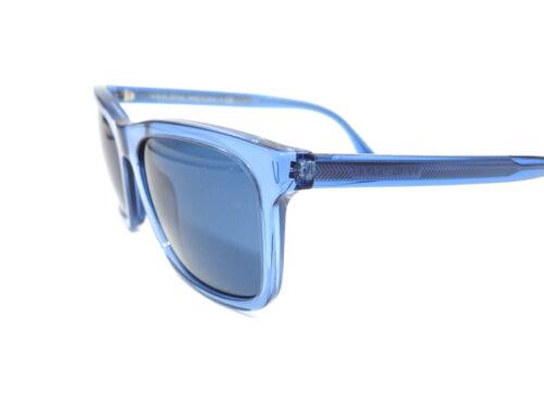 df56bfbf55c 2 of 6 Authentic GIORGIO ARMANI Transparent Blue Sunglasses AR8066 - 535880   NEW