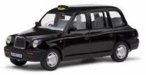 VITESSE-10204-or-10206-or-10207-TX1-LONDON-TAXI-1998-red-black-white-model-1-43