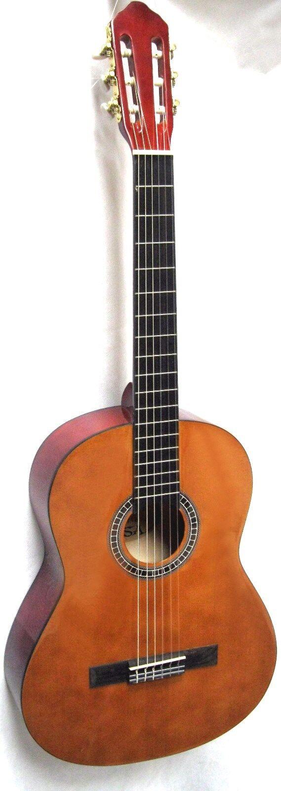 Concierto de de de guitarra, inexperto, al precio de ganga, alto brillo pulido, naturaleza, ck116 a623c1