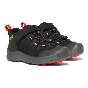 Keen Boys Hikeport Waterproof Walking