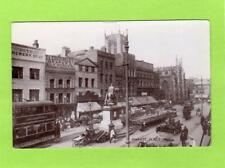 Market Place Hull pc used 1916 Dennis Ref C776