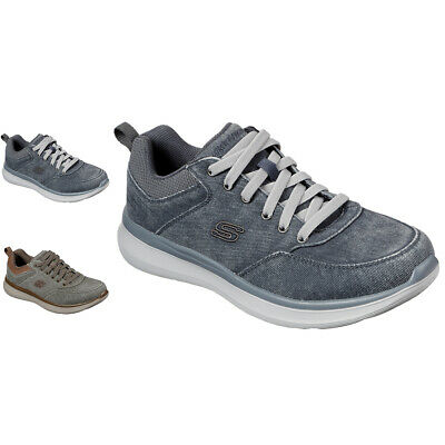 Harbour Charcoal Mens Trainers