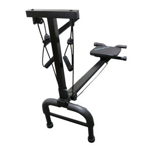 Rowing Machine Fitness Cardio Exercise Home Gym Body Workout Exercise Machine