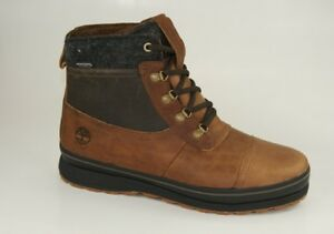 Details zu Timberland Schazzberg Mid Boots Waterproof Herren Winter Schnee Stiefel 7756A