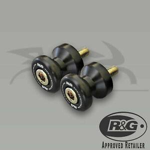 Yamaha-Tracer-MT-07-MT07-2017-R-amp-G-Racing-Cotton-Reels-Paddock-Stand-Bobbins