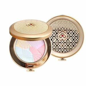 The-History-of-Whoo-WHOO-MI-GONGJINHYANG-Color-Pact-14g-Korean-Beauty