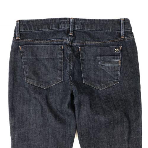 Joe's Honey Stretch Fit Dark Jett 29 Sz Denim Bootcut Foncé Jeans rUf7xr