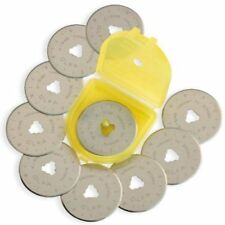 OLFA 28mm Rotary Blade Refill 10 per Package Rb28