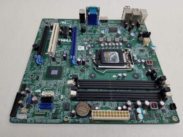 Dell Inspiron 519 Socket AM2 DDR2 SDRAM Desktop Motherboard K071D 0K071D