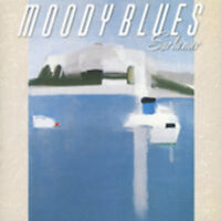 The Moody Blues - Sur La Mer [new Cd]