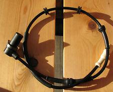 MG Rover MGF MGTF F TF Left NSR Rear ABS Anti Lock Brake Wheel Sensor SSB100891