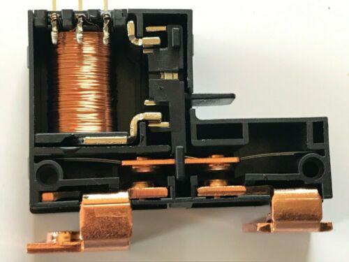 5V 6V DC Enganche Relé 100A de alta potencia contactos se TTL Interruptor x1-20 fba13