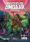 Masters of Umdaar von Dave Joria (2016, Taschenbuch)