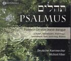Psalmus-Psalmen im christlich-jüdischen Dialog von Stefan Pöll (2015)