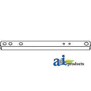 Details about  /Drawbar 5180877 fits Ford New Holland 4835 5635 6635 7635