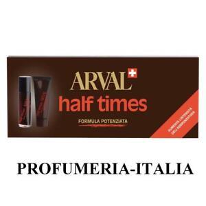 ABBRONZATURA-RAPIDA-ARVAL-HALF-TIMES-SOLAIRE-5-FIALE-5-FISSANTI-X-10ML