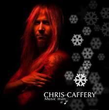 CHRIS CAFFERY Music Man Digipak-CD ( o18a ) US-Metal 162250