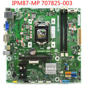 for-HP-PegatronIPM87-MP-707825-003-732239-503-Mainboard-Intel-H87-LGA-1150-DDR3