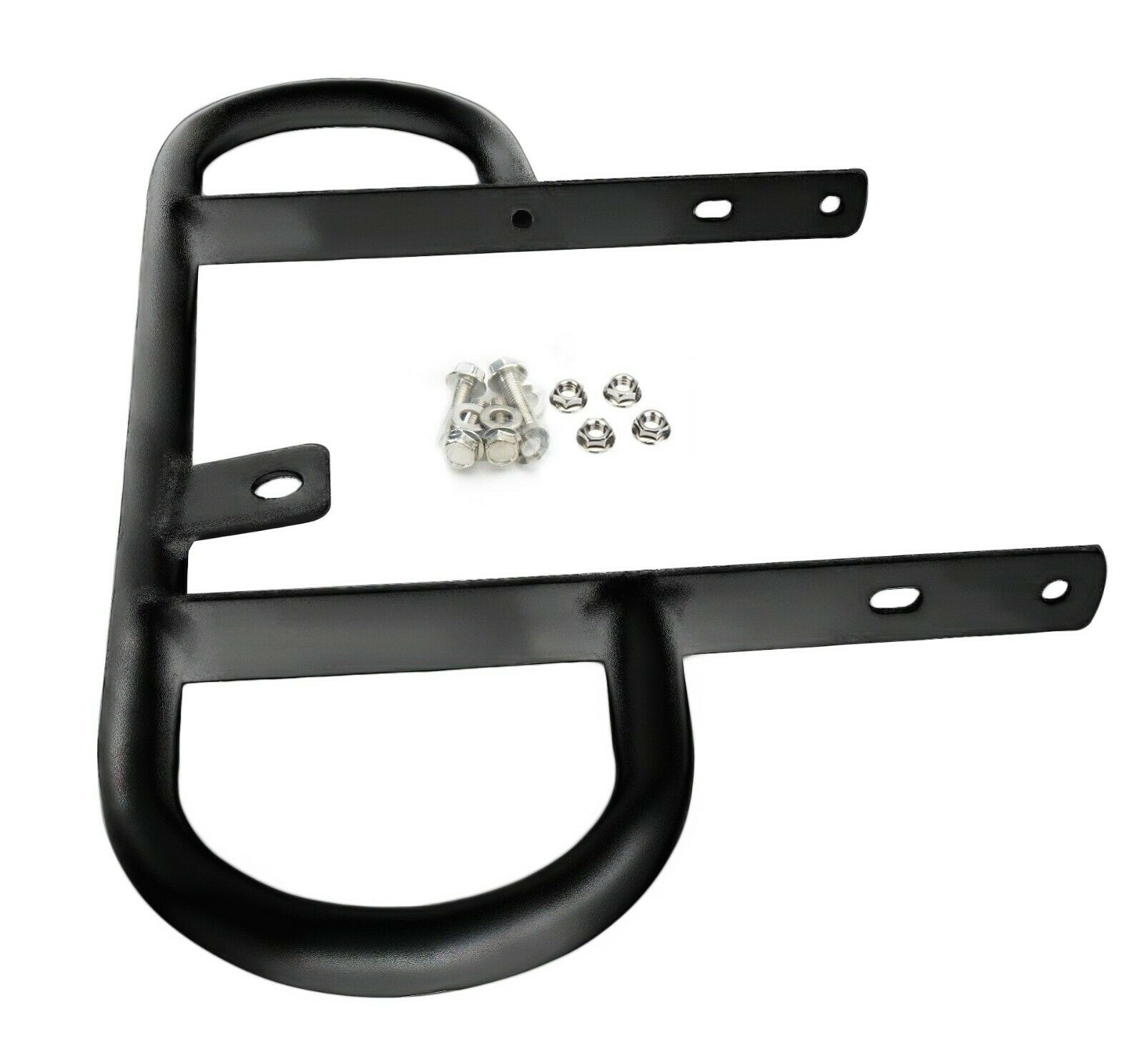 Rear Wide Grab Bar Bumper For 86-87 Honda TRX 250R ATV