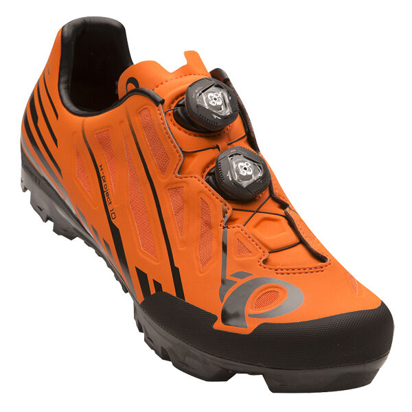Pearl Izumi X-Project P. R.o. pro Carbon Schuhe Schuhe Schuhe Schreiend Orange Schwarz 43.5 6674ad