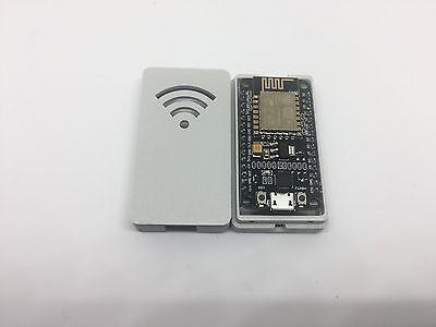 Wifi Jammer NodeMCU Hacker Deauther Latest V2 0 with case | eBay