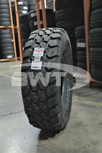 2-New-Nankang-Mudstar-Radial-MT-MUD-Tires-3157516-315-75-16-31575R16