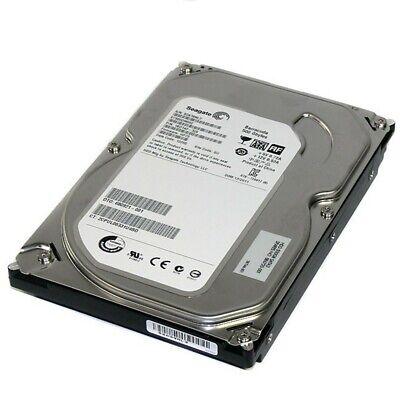 HP Pavilion p6674y 500GB Hard Drive Windows 7 Professional 64-Bit Loaded