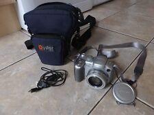 Cámara Digital Canon PowerShot S2 I 5.0MP - Plata (excelente condición de trabajo)